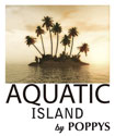 Aquatic Island Logo
