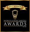 World Luxury Hotel Award - 2017